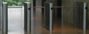 Drop-Arm Barrier Pedestrian Gate | Elid Technology International Pte. Ltd | Elid Technology CIMG6858 1 1