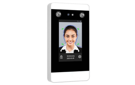 Biometric Systems | Elid Technology International Pte. Ltd | Elid Technology elid facial recognition 01