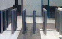 Pedestrian Swing Gate   Elid Technology International Pte. Ltd   Elid Technology swing gate 02