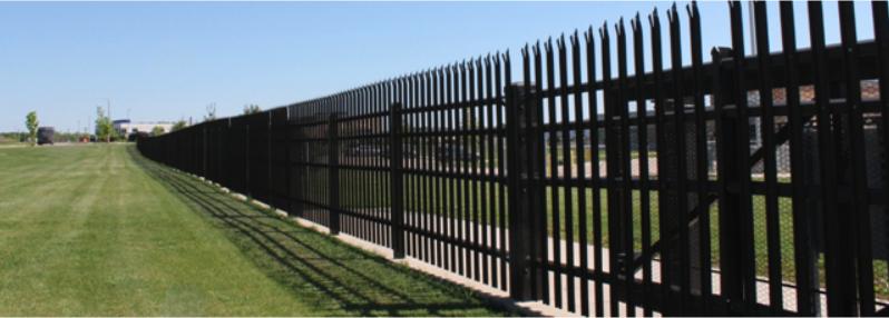 Anti-Crash Barriers   Elid Technology International Pte. Ltd   Elid Technology crash fence