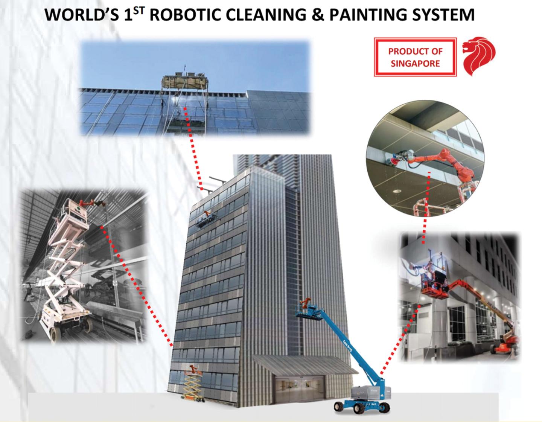 AXIOBOTS® | Elid Technology International Pte. Ltd | Elid Technology elid axio bot image 01